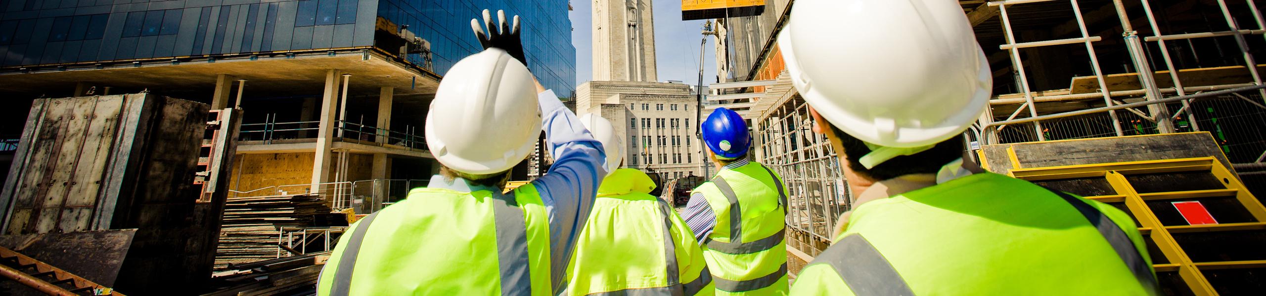 Dolgozz külföldön, az építőiparban!